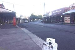 Maldon street